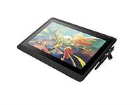 Wacom announces the Cintiq 16HD, a Full HD graphics tablet that displays 16.7 million colors