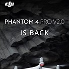 DJI restocks its Phantom 4 Pro V2.0 drone, nearly a year after discontinuing it