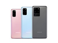 Samsung announces S20, S20+ and S20 Ultra smartphones offering up to 108 megapixels, 100X zoom and 8K video