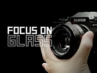 Fujifilm confuses users by releasing a promo video for its 8-year-old 35mm F1.4 R lens