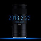 Photos of Tamron 70-210mm F4 lens leaked, announcement February 22nd