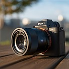 Sony a7R II uncompressed Raw firmware update available October 19