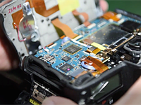 Video: Meet the 'camera whisperer' who fixes cameras nobody else can