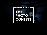 2018 Shoot & Share Photo Contest opens for entries on January 8th