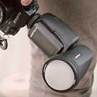 Profoto A1X studio light and Off-Camera Kit now support Fujifilm cameras