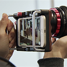 NAB 2018: This adapter lets you attach huge cinema lenses to your smartphone
