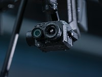 DJI launches Zenmuse XT2 4K visual and thermal camera for enterprise drones