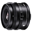 Lightweight Sigma 45mm F2.8 DG DN for L-mount and E-mount announced
