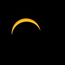 Shooting the solar eclipse at DPReview headquarters