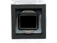 STC expands Clip Filter series with new Panasonic Lumix M43 ND and IR filters