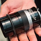 Leica's 'new' Thambar-M 90mm F2.2 costs $325 per aperture blade