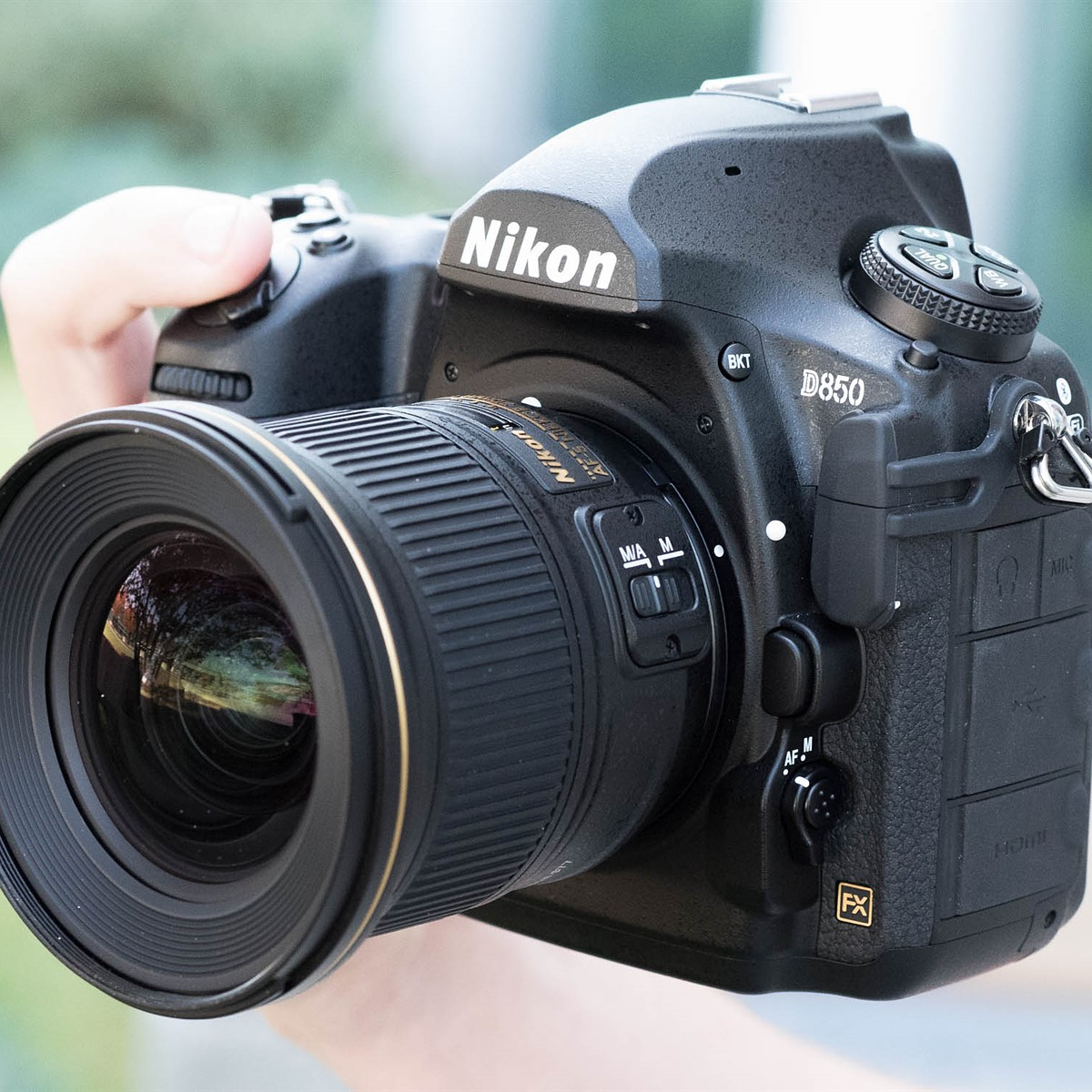 Should you upgrade to a Nikon D850?: Digital Photography Review
