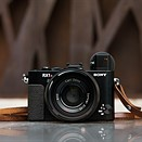 Ultra-compact: Sony Cyber-shot RX1R II review