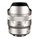 Ricoh reveals D FA 21mm Limited, DA 16-50mm F2.8 and details D FA* 85mm F1.4