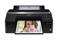 Epson doubles print life with its SureColor P5000 17in printer