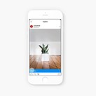 Instagram is rolling out photo and video advertisements in Explore tab
