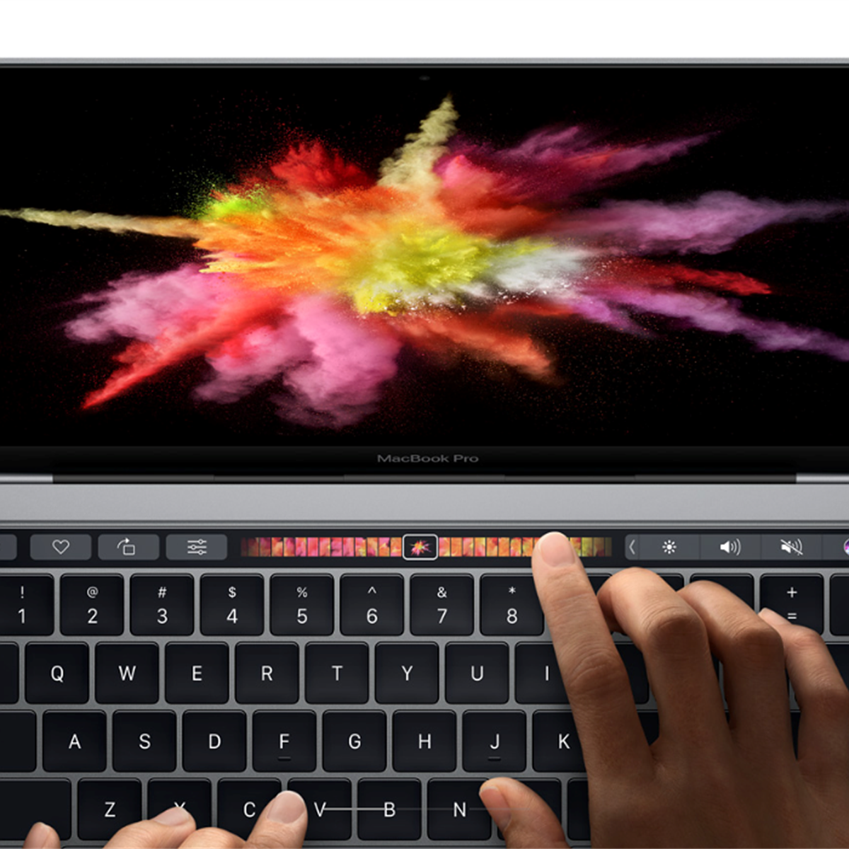 Apple revamps MacBook Pro lineup, adds 'Touch Bar': Digital