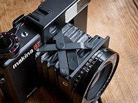 Film Fridays: Plaubel Makina 67 – The beginning and end of a journey into medium format
