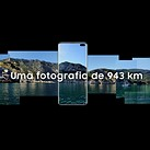 Samsung project uses Galaxy S10+ to capture 943km panorama of Portugal's coast