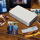 LifePrint portable printer uses augmented reality app to bring photos to life