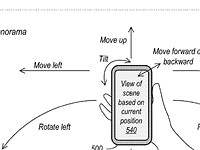 Apple patent shows it's working on panoramic light field capture technology