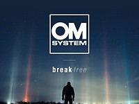 The brand formerly known as Olympus is now 'OM System' - and it has a new Micro Four Thirds camera on the way