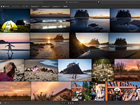 Adobe unveils all-new cloud-based Lightroom CC, rebrands old application 'Lightroom Classic'