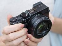Panasonic Lumix DMC-LX100 Review