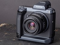 Fujifilm adds a 400MP capture mode to its GFX 100 camera with 3.00 firmware update