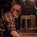 Dodging, burning... microwaving? A look inside Ansel Adams' darkroom
