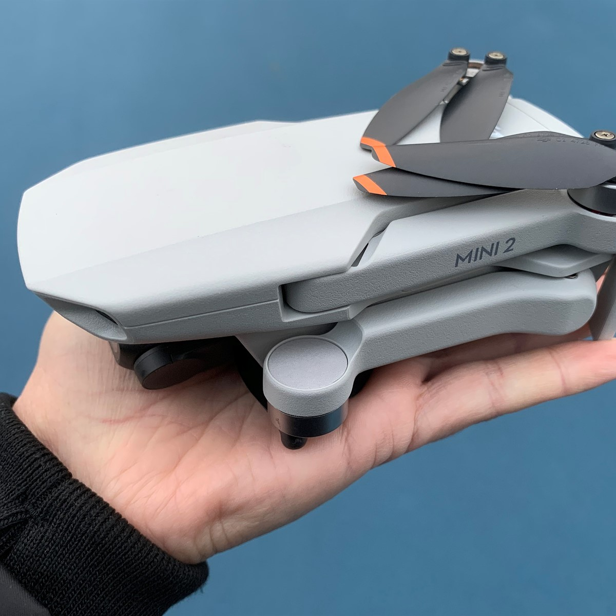 Review: the DJI Mavic Mini 2 is the perfect drone for beginners: Digital  Photography Review