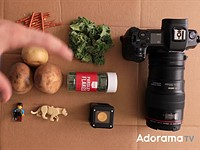 Adorama's opens up 'Perspective,' the first of its new photo contest series for US residents