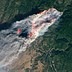 NASA shares high-resolution satellite images of California's Camp wildfire