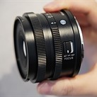 Sigma interview: Smaller, high-quality lenses coming 'in the near future'