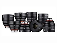 Samyang launches XEEN 20mm T1.9 video-cine lens