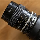 Gear from yesteryear: What does a 40-year-old lens look like at 46 Megapixels?