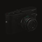 Leica reveals matte black M Monochrom 'Stealth Edition' with glow-in-the-dark markings