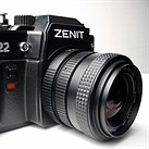 Zenit is back in business, plans to release full-frame mirrorless camera in 2018