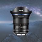Venus Optics' long-awaited Laowa 15mm F2 for Sony FE is finally available
