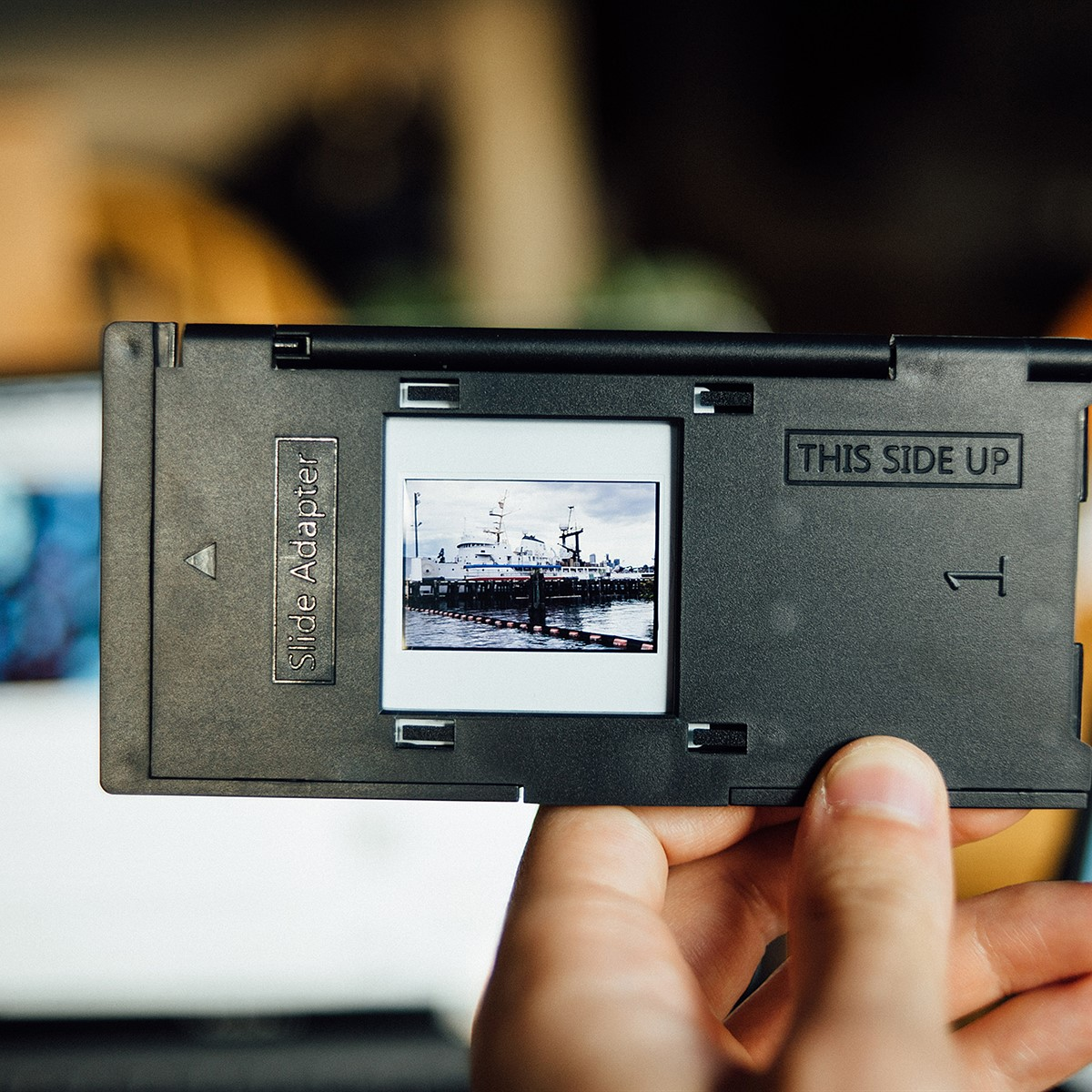 Review: Kodak Scanza film scanner is easy-to-use, but