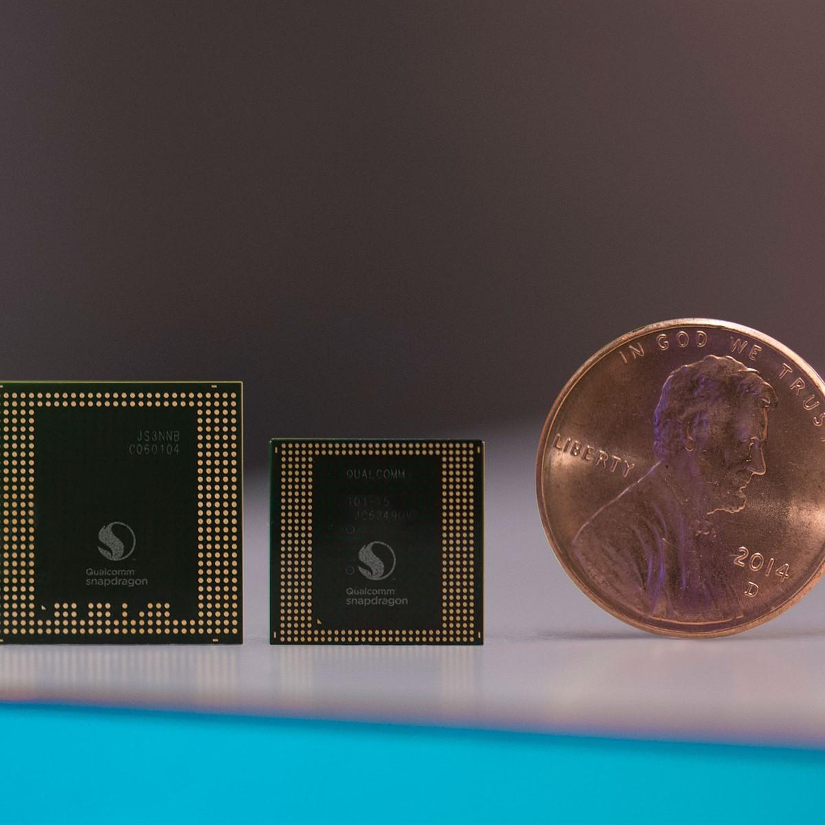 Qualcomm announces Snapdragon 835 with enhanced camera