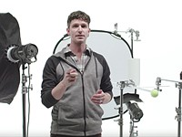 Video: How to shoot white products on a white background