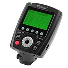 Phottix announces Odin II TTL flash trigger for Pentax shooters