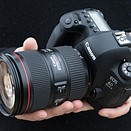 Meet the EOS 6D Mark II - Canon's entry-level full-frame DSLR