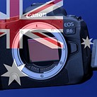 Canon Australia announces that the online Canon Store will close at the end of the month