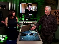 DPReview on TWiT: tech trends in smartphone cameras