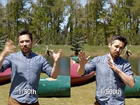 DPReview TV: How to get correct exposure when shooting video