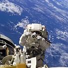 Ten Nikon D5 DSLRs will arrive at the International Space Station tomorrow