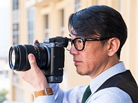 CP+ 2019: Fujifilm interview - 'We want to show photographers the future'