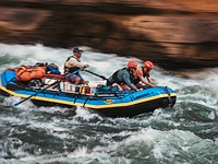 Rafting the Grand Canyon with Joey Schusler and the Tamron 70-300mm F4.5-6.3 Di III RXD